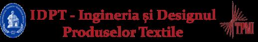Tehnologia şi Designul Produselor Textile